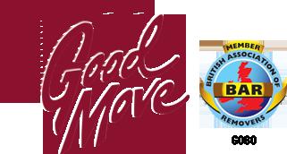 Good Move Logo