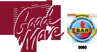 Good Move Mobile Logo