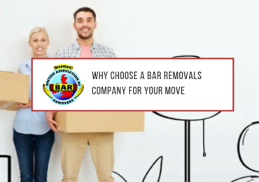 Why Choose A BAR Removals Company For Your Move