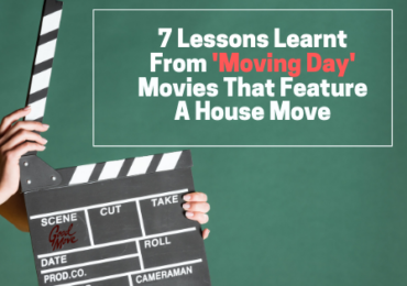 7 Lessons Learnt From 'Moving Day' Movies That Feature A House Move