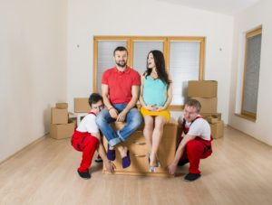 Moving House When Pregnant