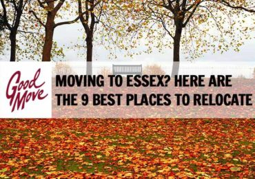 Moving to Essex? Here Are The 9 Best Places to Relocate