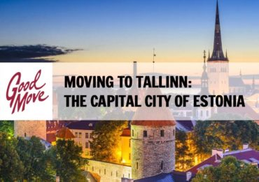 Moving to Tallinn: The Capital City of Estonia