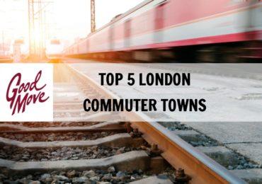 Top 5 London Commuter Towns
