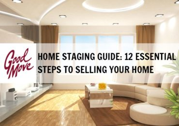 Home Staging Guide: 12 Essential Steps to Selling Your Home