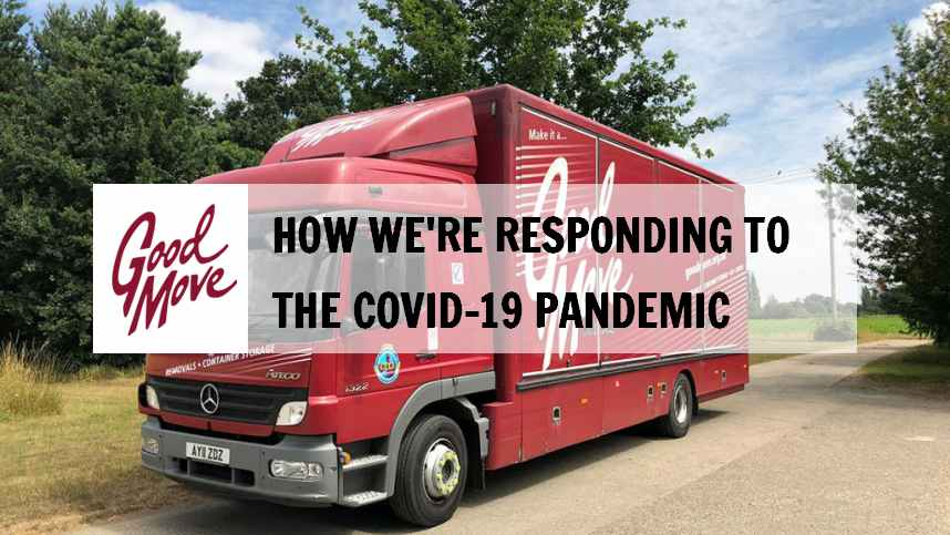 How we're responding to the COVID-19 pandemic