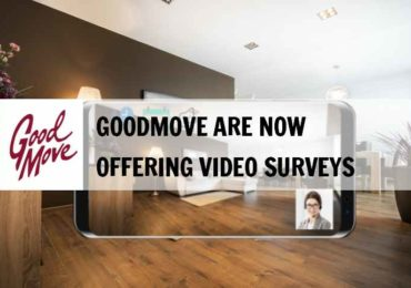 GoodMove are Now Offering Video Surveys