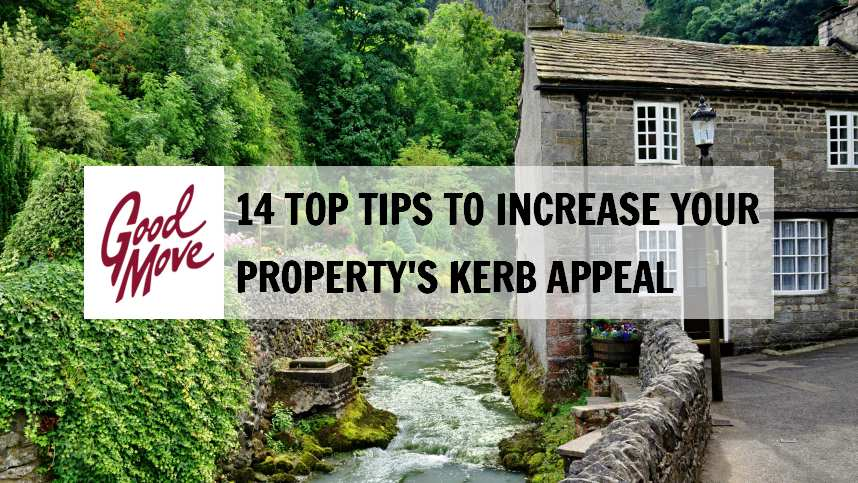 14 Top Tips to Increase Your Property's Kerb Appeal