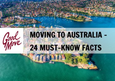 Moving to Australia – 24 Must-Know Facts