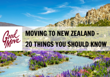 Moving to New Zealand – 20 Things You Should Know
