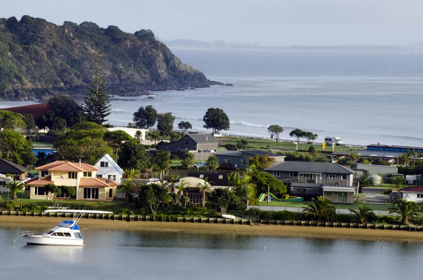 Taipa Bay