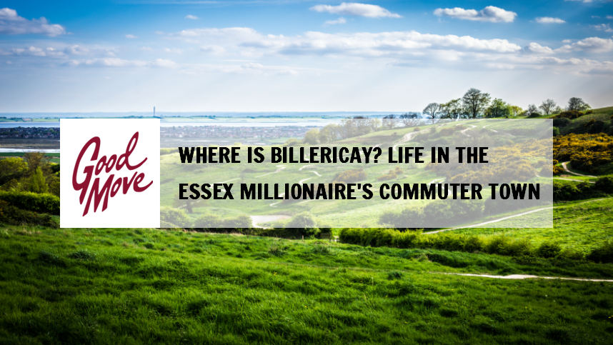 Where is Billericay? Life in the Essex Millionaire's Commuter Town
