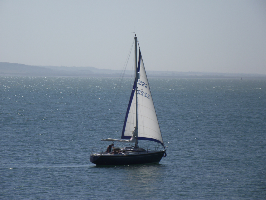 boat in southend-on-sea