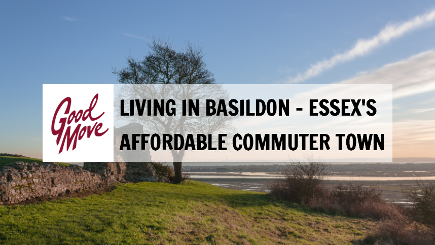 Living in Basildon – Essex's Affordable Commuter Town