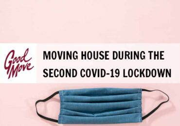 Moving House During the Second COVID-19 Lockdown