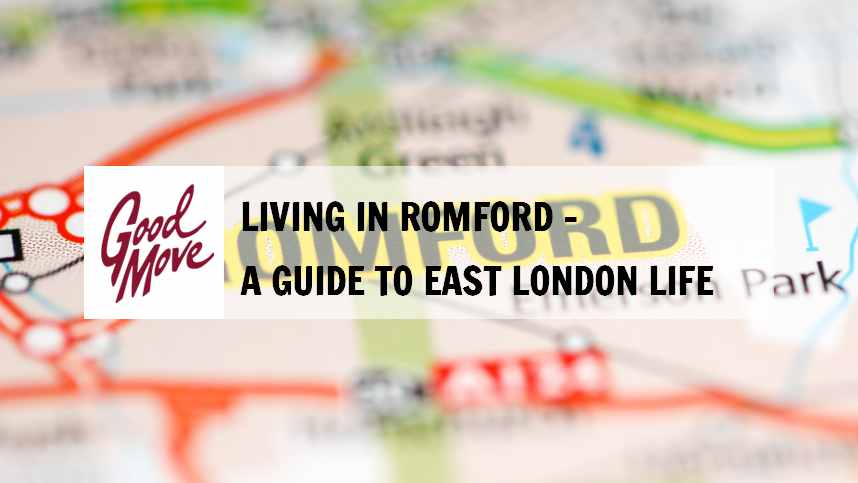 Living in Romford – A Guide to East London Life