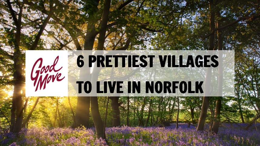 6 Prettiest Villages to Live in Norfolk