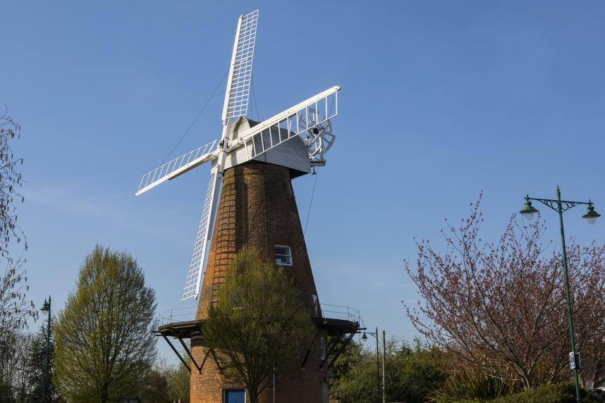 Windmill, Essex