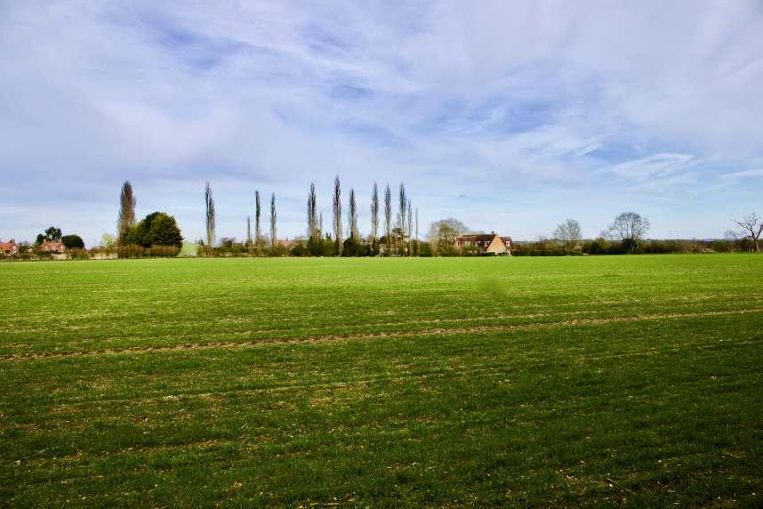 Ickwell, Bedfordshire