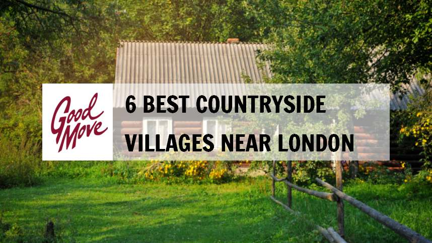 6 Best Countryside Villages Near London
