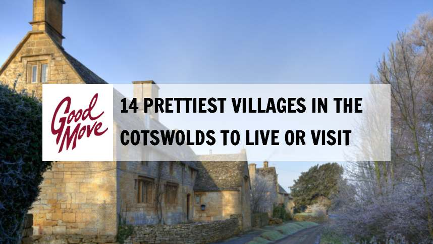 14 Prettiest Villages in the Cotswolds to Live or Visit