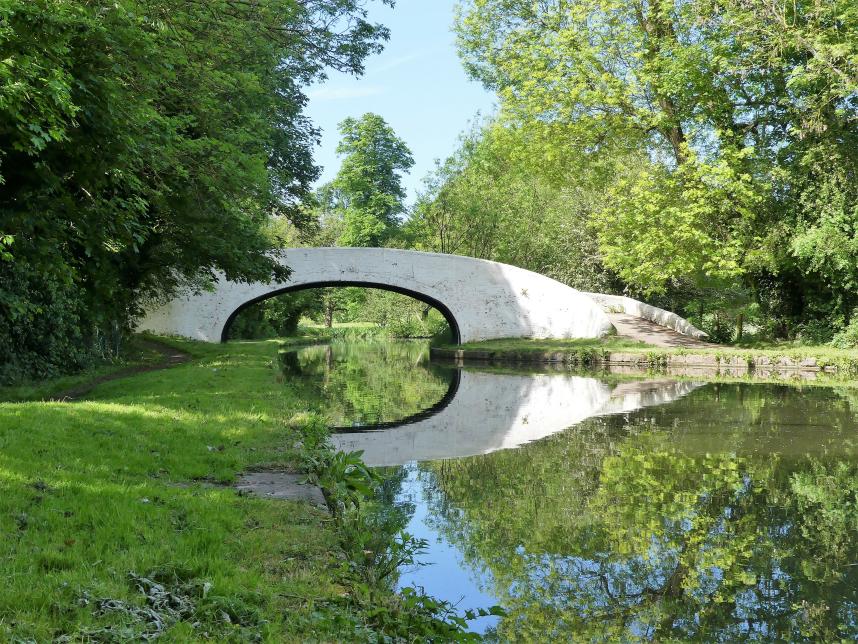 Hunton Bridge