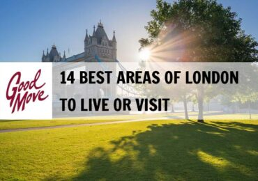 14 Best Areas of London to Live or Visit